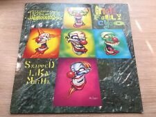 LP Infectious Grooves ‎– Groove Family Cyco Snapped Lika Mutha DUTCH VINYL 1994