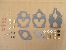 Carburetor Rebuild Kit For Ih International Farmall 100 130 140 200 230 240 330