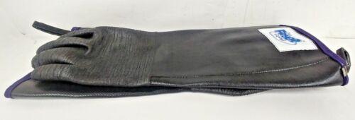 "18/"" Neoprene Heat Resistant Supported Glove 300°F Pk//2 The Fryer Glove 91185"