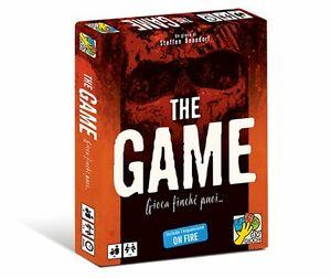 THE-GAME-Gioco-da-Tavolo-Italiano-Da-Vinci-numeri