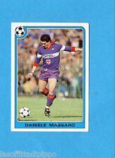 PANINI SUPERCALCIO 1985/86 -Figurina n.117- DANIELE MASSARO - NEW