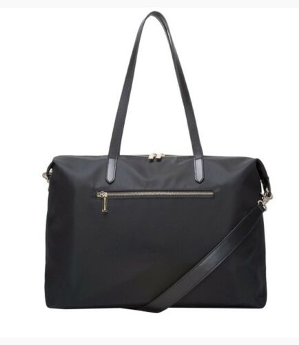 Twin amp; Ama E Tote Peril Smith Canova Black Oversized Strap w n7XqaZZdwx
