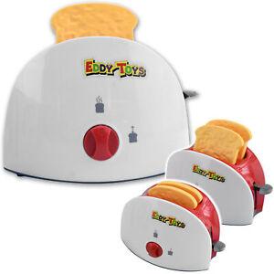 Details zu Kinder Toaster Kinderküche Zubehör Spielküche Spielzeug Toast  Küchenzubehör