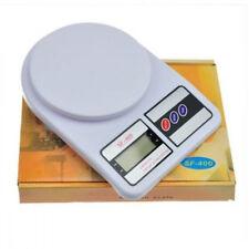 Balance de cuisine électronique 10 kg précision 1g LCD digitale numérique