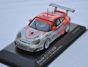 Porsche-911-GT3-RSR-80-LE-MANS-2006-Minichamps-400-066480-1-43