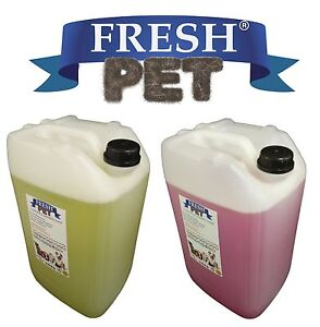 FRESH-PET-Multi-List-Dog-Disinfectant-Cleaner-20L-Container-OR-1L-eco-refill