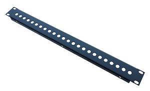 1U-Rack-Panel-19-inch-24-F-type-9-8mm-Holes-in-Black