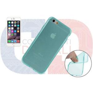 cover iphone 6 verde acqua