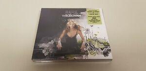 JJ10-SHERYL-CROW-WIDFLOWER-CD-DVD-LIMITED-EDITION-NUEVO-PRECINTADO-LIQUIDACION