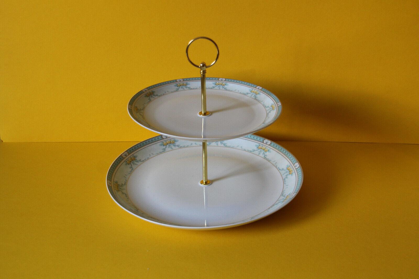 a buon mercato Incantevoli piani alzate piatto piatto piatto imperatore PORCELLANA Circle MIGNON  risparmia fino al 70%