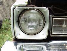 1976 1977 PLYMOUTH VOLARE HEADLIGHT BEZEL DOOR- EXCELLENT CONDITION!
