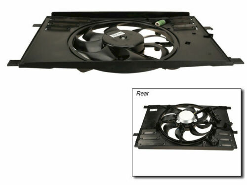 Auxiliary Fan Assembly For Ram Fiat Jeep ProMaster City 500X Renegade TT38S8
