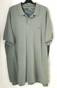 Polo-Ralph-Lauren-Mens-3XL-Classic-Fit-Short-Sleeve-Polo-Shirt-100-Cotton