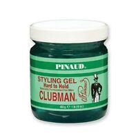 Pinaud Clubman Styling Gel 16oz