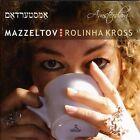 Amsterdam by Rolinha Kross/Mazzeltov (CD, Mar-2008, Frea Records)