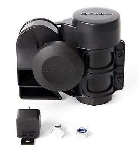 R-amp-g-Denali-Soundbomb-Compact-Moto-corne-120dB-Loud-dentT-SB-10000-B