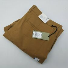 Men/'s Skinny Fit Hennepin Chino Pants Blue Goodfellow /& Co Teal 29-31x30