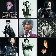 """PRINCE """"THE VERY BEST OF PRINCE"""" CD 17 TRACKS NEU"""