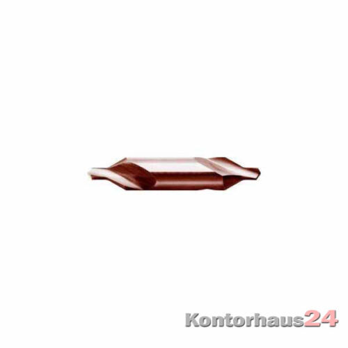 Zentrierbohrer D333A HSSCo5 3,15mm ++NEU+++ FORMAT