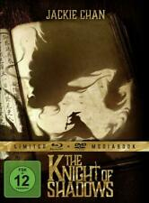 Artikelbild The Knight of Shadows LTD.Mediabook