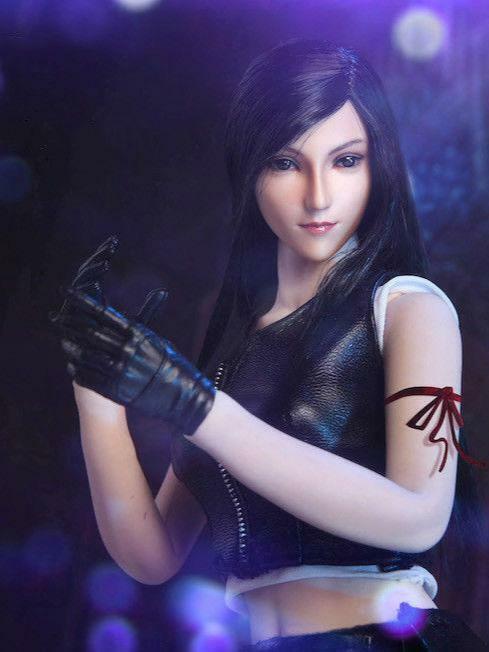 Instock VS giocattoli 16 azione cifra fantasyc Girl Full Set