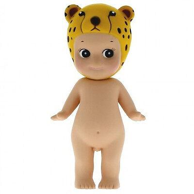 CHEETAH BABY DOLL DREAMS TOYS Sonny Angel Baby Animal Series 1 Mini Figure NEW