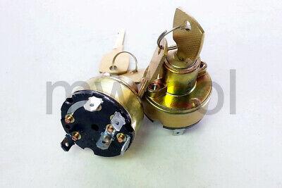 Zündschloß MT DNEPR  URAL  MW650 NEU lock Key