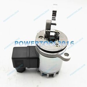 New 12v Fuel Shutoff Soleniod For Deutz Engine F4L2011 F3M2011 BF4M2011 F4M2011