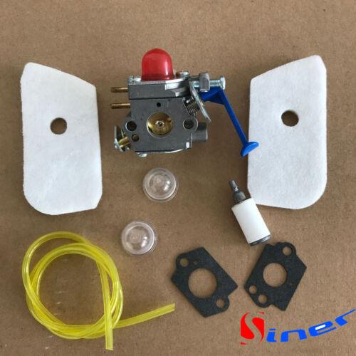 Carburateur Carb pour RedMax 2010 BC280 BT280 BC BT 280 String Brosse Débroussailleuse Coupe-Gazon