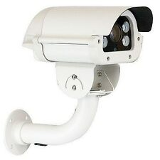1200 TVL 5-50mm Manual Varifocal Lens 260 feet CCTV Security Surveillance Camera