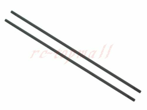 10pcs 0.7mm*500mm Carbon Fiber Rods for Sand-Table RC plane with high strength