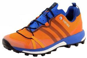zapatillas naranjas adidas hombre