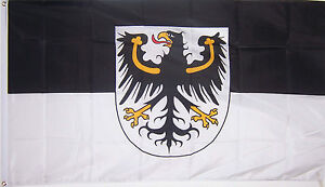 EAST-PRUSSIA-PRUSSIAN-GERMAN-GERMANY-WWII-FLAG-NEW-3x5ft