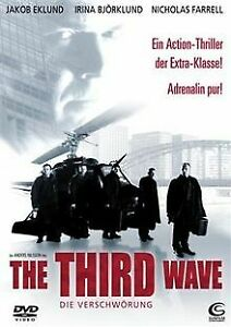 The-Third-Wave-Die-Verschwoerung-von-Anders-Nilsson-DVD-Zustand-gut