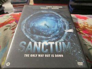 DVD-034-SANCTUM-034-Richard-ROXBURGH-Ioan-GRUFFUDD-de-Alister-GRIERSON