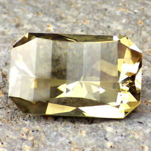 GOLD-GREEN DICHROIC SCHILLER SUNSTONE-OREGON 14.06Ct FLAWLESS-FOR JEWELRY-VIDEO