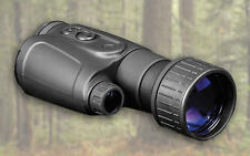Firefield Nightvision Monocular 5X50 - 5X Zoom - SALE LIMITED TIME ONLY