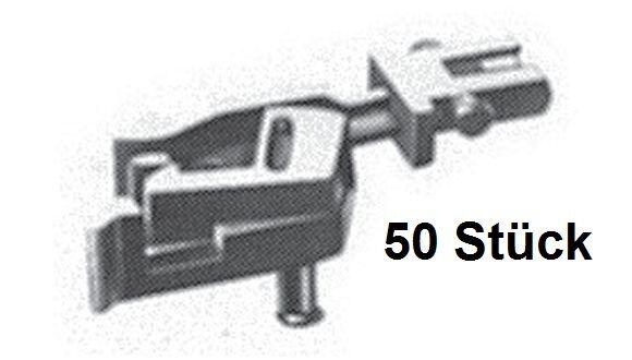 Fleischmann N 389545 anslutaeur Professionnel (50 Pi 65533; ) Neuf