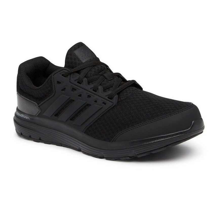 3 adidas uomini adidas 3 galassia nera da ginnastica adidas cq1860 nuove scarpe da corsa 49d456