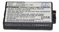 Replacement Scanner Battery For Fujitsu 100-10, 142-rf