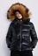 Jacket Zara Puffer Aw18 Fave Black L Down Blogger Size Woman⭐️new Shiny pXrxwIqXB