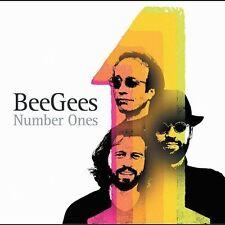 Number Ones by Bee Gees (CD, Nov-2004, Polydor)