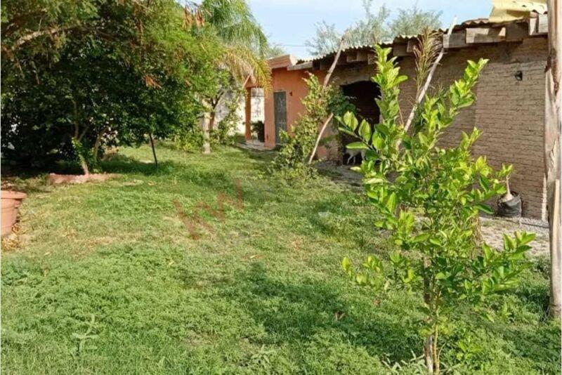 Terreno Ideal para Inversión en Venta, Ejido Anna, Torreón, Coahuila