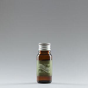 Apothecary 87 Original Recipe Beard Oil 10ml Small 8 6 Rather