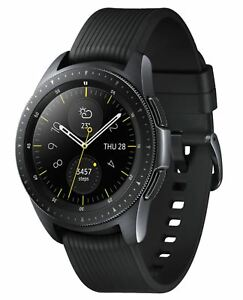 Samsung-Galaxy-Watch-42mm-SM-R810-Bluetooth-Smartwatch-Midnight-Black