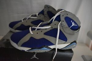 11 Jordan Air Grey 429866 7 Nuevo Blue o Dusk Nike Tama Retro qSP6w6