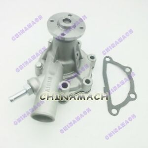 Details about New MM409302 Water Pump for Farmtrac 300DTC 360DTC USA