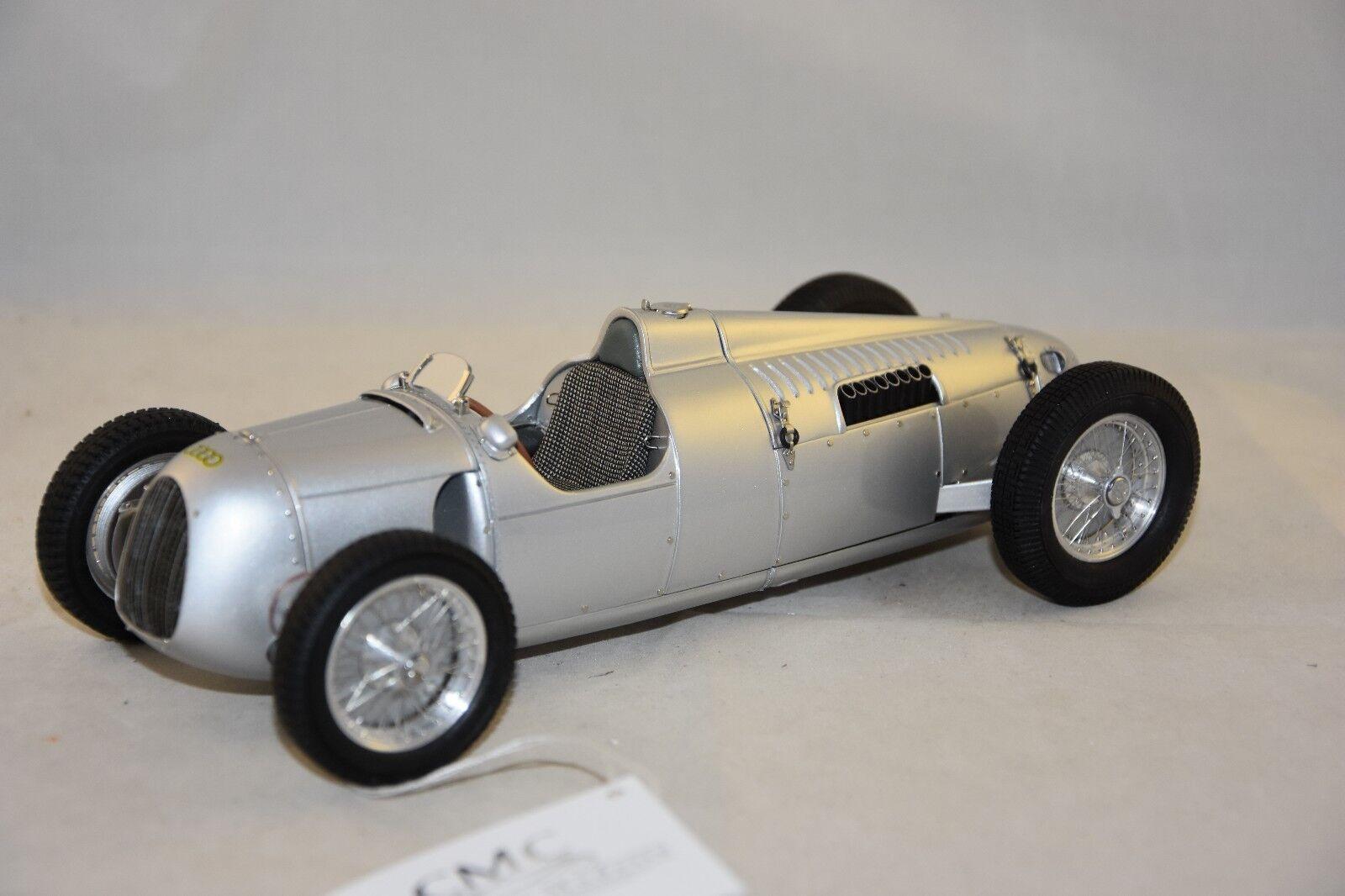 CMC 034 - AUTO UNION TYPE C 1936  1937 1 18