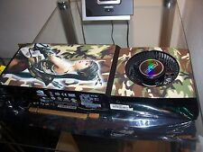ASUS NVIDIA GeForce GTX 260 (896 MB) GRAFIKKARTE - DIRECTX 10 - 2x DVI