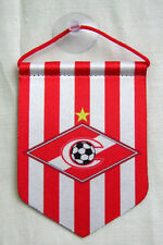 PENNANT FC SPARTAK MOSCOW FOOTBALL SOCCER RUSSIA NEW